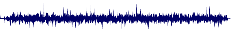 waveform of track #96274