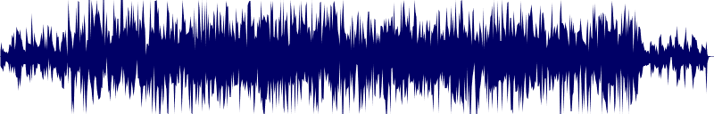 waveform of track #96278