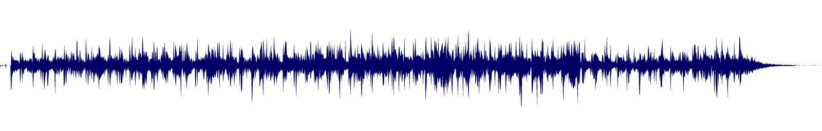 waveform of track #96291