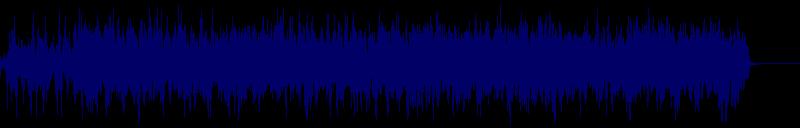 waveform of track #96303