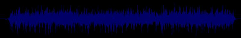 waveform of track #96316