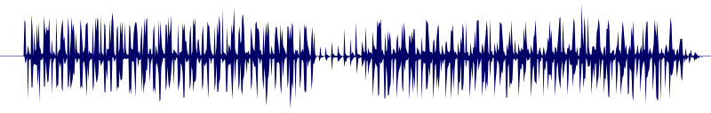 waveform of track #96331
