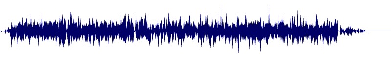 waveform of track #96345