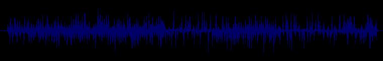waveform of track #96358