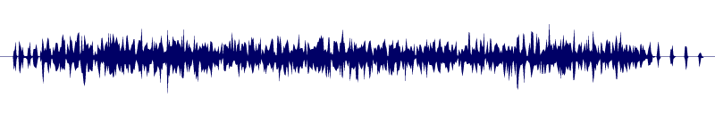 waveform of track #96368