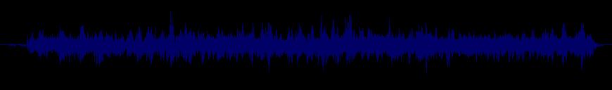 waveform of track #96372