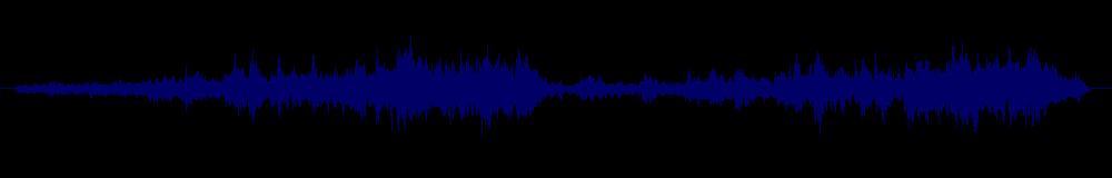 waveform of track #96407