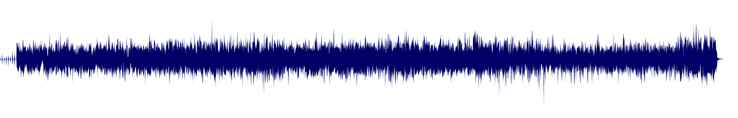 waveform of track #96409