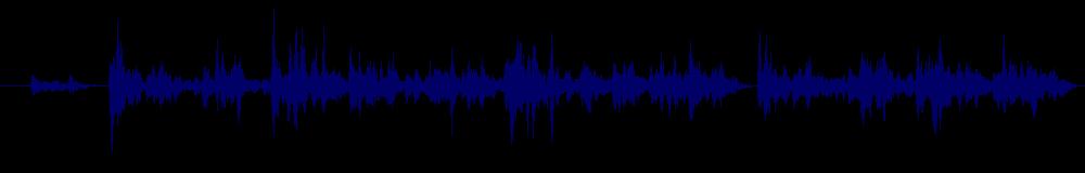 waveform of track #96413