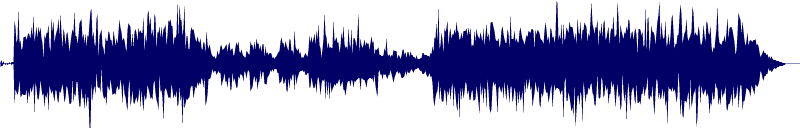 waveform of track #96432