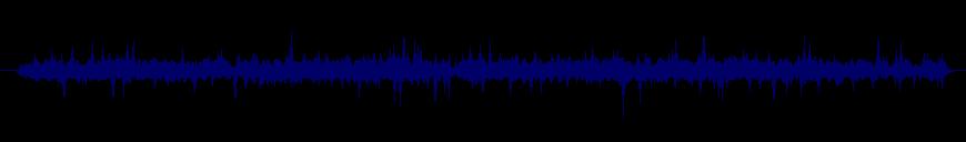 waveform of track #96445