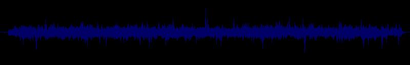 waveform of track #96447