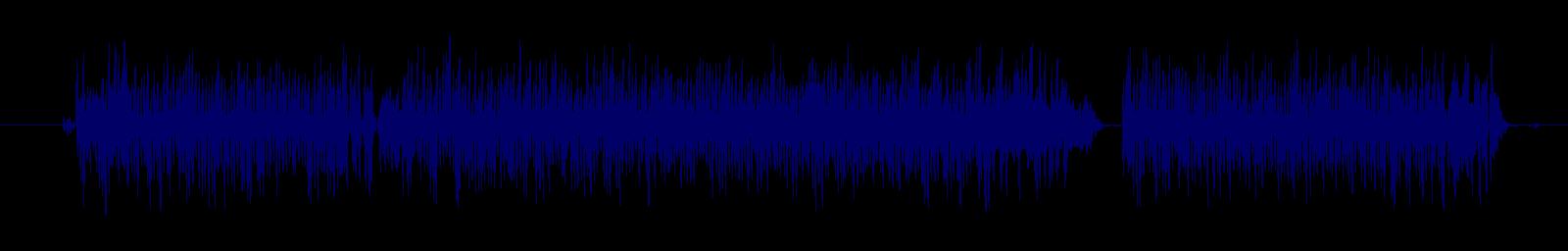 waveform of track #96448