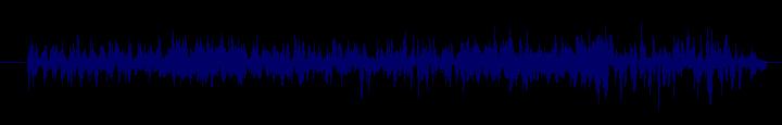 waveform of track #96462