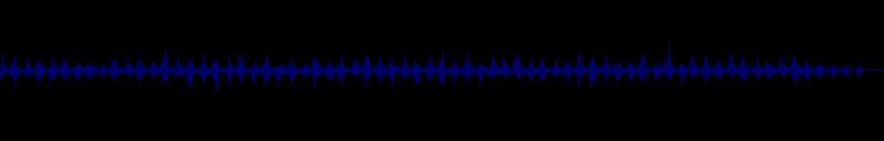 waveform of track #96464