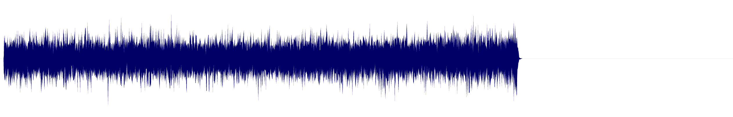 waveform of track #96496