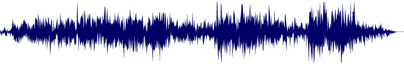 waveform of track #96504