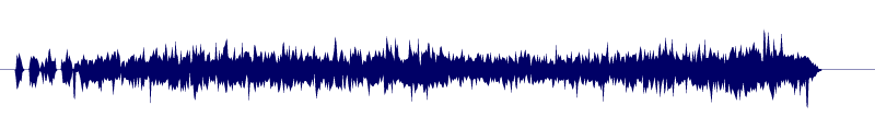 waveform of track #96524