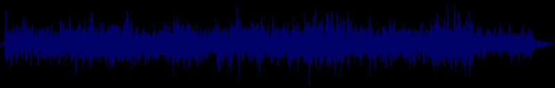 waveform of track #96531