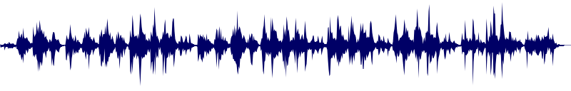 waveform of track #96533