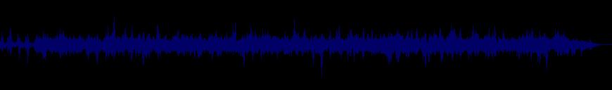 waveform of track #96534