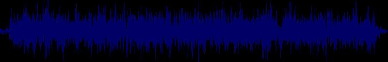 waveform of track #96539