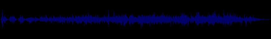 waveform of track #96541