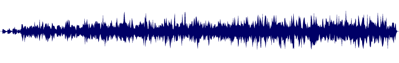 waveform of track #96542
