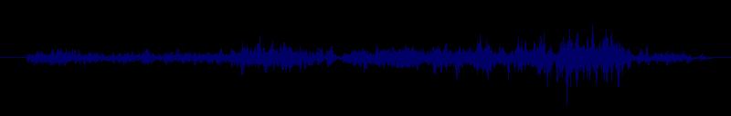 waveform of track #96548
