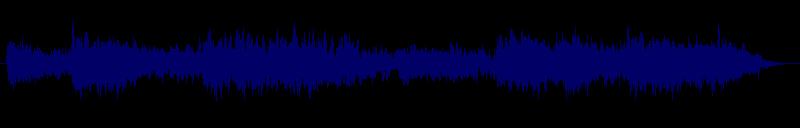 waveform of track #96551