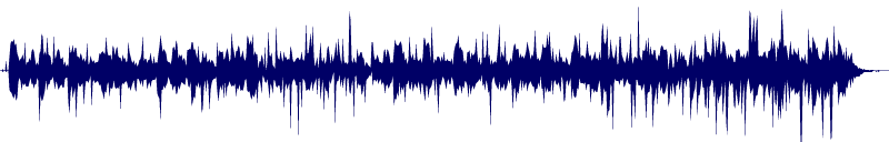 waveform of track #96562