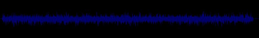 waveform of track #96564