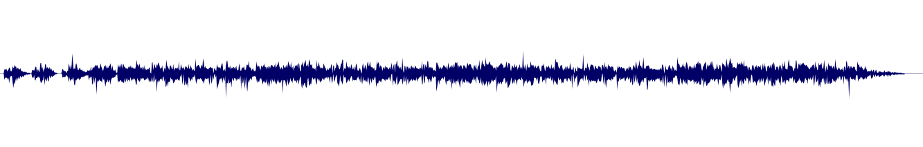 waveform of track #96587