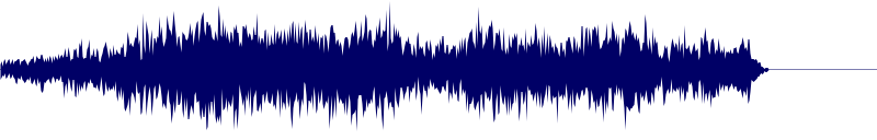 waveform of track #96588
