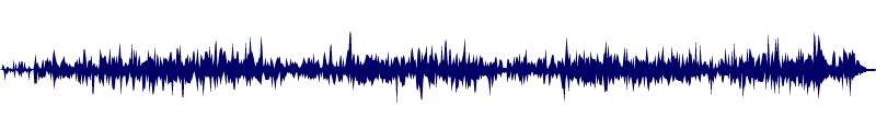 waveform of track #96592