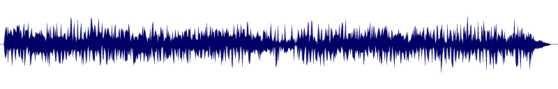 waveform of track #96599