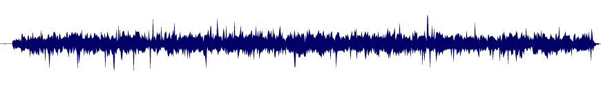 waveform of track #96601
