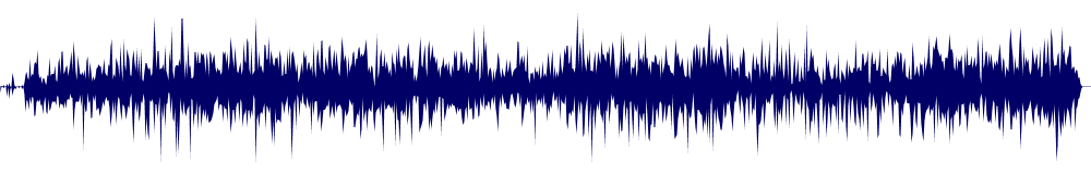 waveform of track #96610