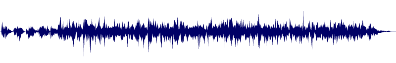 waveform of track #96611