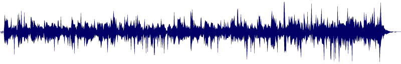 waveform of track #96631