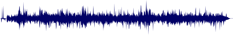 waveform of track #96681
