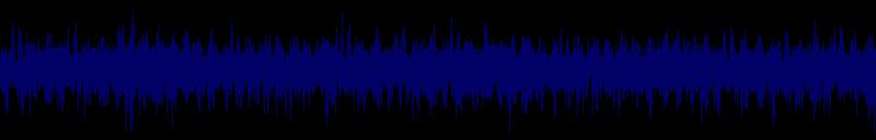 waveform of track #96684