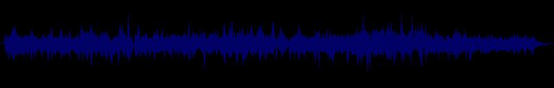 waveform of track #96694