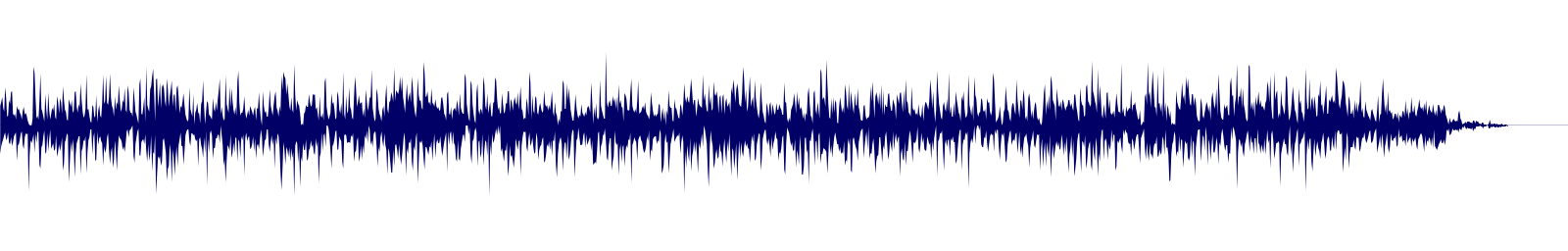waveform of track #96699
