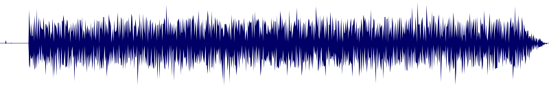 waveform of track #96700