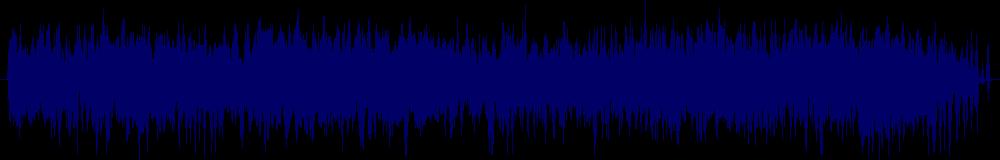 waveform of track #96710