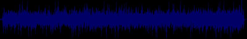 waveform of track #96716