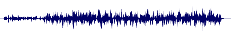 waveform of track #96722