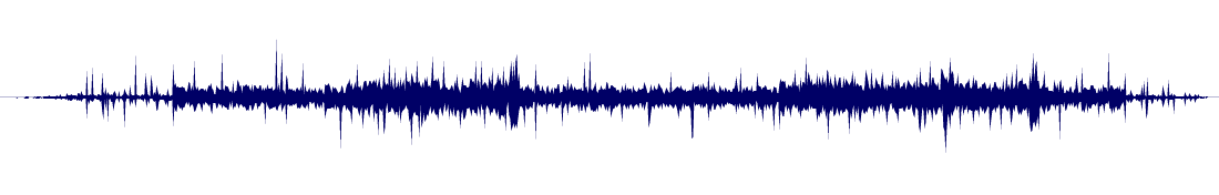 waveform of track #96729