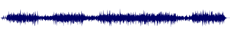 waveform of track #96734